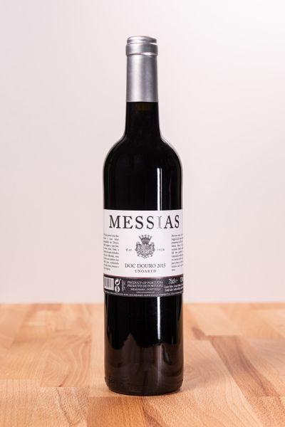 Messias unoaked