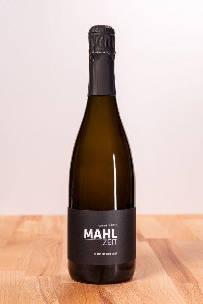 """Mahlzeit"" Pinot Blanc de Noir -HAUSMARKE-"