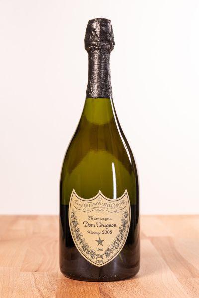 Dom Pérignon Vintage Champagne