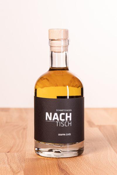 """Grappa Cuvée """"Nachtisch"""""""