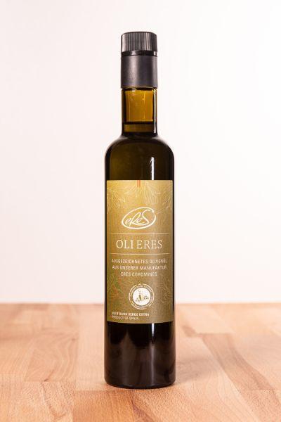 Olieres Olivenöl