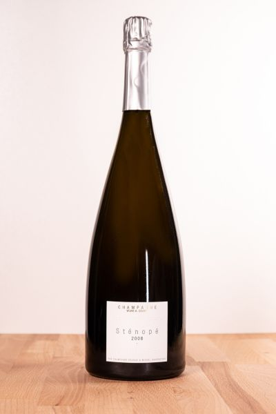 Devaux Champagne Magnum