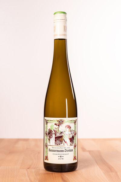 Bassermann Chardonnay -S-