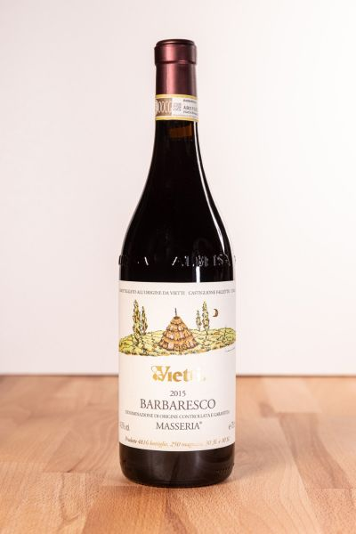 Barbaresco Masseria