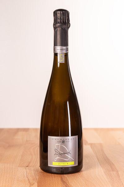Ultra D Champagner