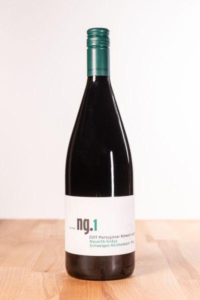 ng. 1 Portugieser 1 Liter