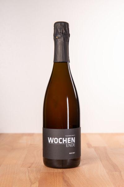 Tischmacher's Wochenende Spätburgunder-Chardonnay -Hausmarke-