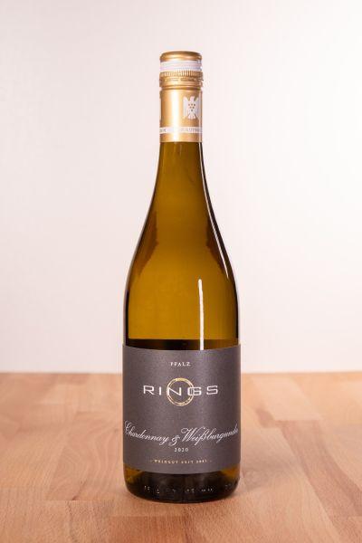 Chardonnay & Weissburgunder
